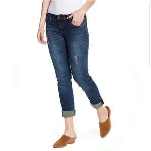 KFTK Katy Boyfriend Jeans